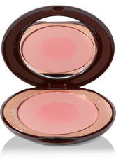 Charlotte Tilbury - Cheek To Chic Swish & Pop Blusher – Ecstasy – Rouge - Puder - one size - CHARLOTTE TILBURY