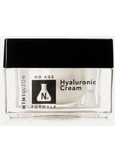 MIMI LUZON - Mimi Luzon - Hyaluronic Cream, 30 Ml – Feuchtigkeitspflege - one size - TAGESPFLEGE