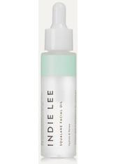 INDIE LEE - Indie Lee - Squalane Facial Oil, 30 Ml – Gesichtsöl - one size - GESICHTSÖL