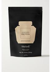 WELLECO - WelleCo - Nourishing Protein – Natural Vanilla, 300 G – Nahrungsergänzungsmittel - one size - ABNEHMEN