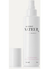 AGENT NATEUR - Agent Nateur - Holi(water) Hyaluronic Pearl And Rose Toner, 120 Ml – Toner - one size - CLEANSING