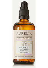 AURELIA PROBIOTIC SKINCARE - Aurelia Probiotic Skincare - Firm And Revitalise Dry Body Oil, 100 ml – Körperöl - one size - KÖRPERCREME & ÖLE
