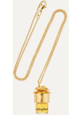 STRANGELOVE NYC - strangelove nyc - Perfume Oil Necklace – Meltmyheart, 1,25 Ml – Kette Mit Parfumöl - one size - PARFUM