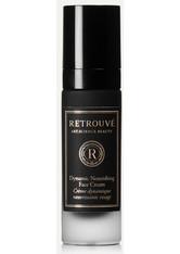 RETROUVÉ - Retrouvé - Dynamic Nourishing Face Cream – 30 Ml – Gesichtscreme - one size - TAGESPFLEGE