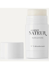 AGENT NATEUR - Agent Nateur - Holi(stick) N3 Deodorant, 50 Ml – Deo-stick - one size - ROLL-ON DEO