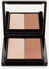 MAKE BEAUTY - Make Beauty - Contour Highlight – Warm 1 – Kontur-duo - Creme - one size - HIGHLIGHTER