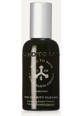 SEED TO SKIN - Seed to Skin - The Clarity Cleanse, 100 Ml – Gesichtsreiniger - one size - CLEANSING