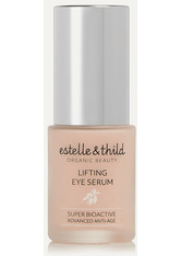 ESTELLE&THILD - Estelle & Thild - Super Bioactive Lifting Eye Serum, 15 Ml – Augenserum - one size - AUGENCREME
