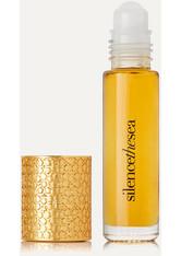 STRANGELOVE NYC - strangelove nyc - Perfume Oil Roll-on – Silencethesea, 10 Ml – Roll-on-parfumöl - one size - PARFUM