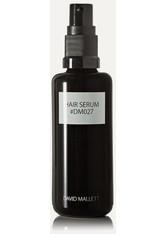 David Mallett - Hair Serum, 50 Ml – Haarserum - one size