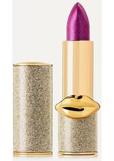 PAT MCGRATH LABS - Pat McGrath Labs - Blitztrance Lipstick – Cyber Orchid – Lippenstift - Lila - one size - LIPPENSTIFT