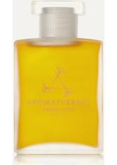 Aromatherapy Associates - Inner Strength Bath & Shower Oil, 55 Ml – Dusch- Und Badeöl - one size