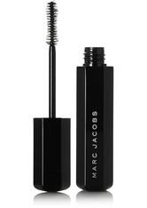 Marc Jacobs Beauty - Velvet Noir Major Volume Mascara – Noir – Mascara - Schwarz - one size - MARC JACOBS BEAUTY