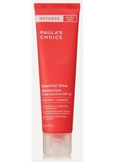 PAULA'S CHOICE - Paula's Choice - Defense Essential Glow Moisturizer Lsf 30, 60 Ml – Feuchtigkeitscreme - one size - TAGESPFLEGE