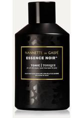 NANNETTE DE GASPÉ - Nannette de Gaspé - Art Of Noir – Essence Noir Tonic, 200 Ml – Toner - one size - GESICHTSWASSER & GESICHTSSPRAY
