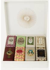 CLAUS PORTO - Claus Porto - Mini Soaps Gift Box, 8 X 50 G – Seifenset - one size - SEIFE