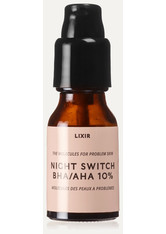 LIXIRSKIN - Lixirskin - Night Switch Bha, 15 Ml – Serum - one size - SERUM