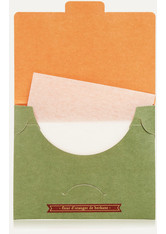BULY 1803 - Buly 1803 - Scented Soap Sheets – Orange Blossom – Seifenblättchen - one size - DUSCHPFLEGE
