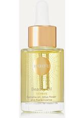 HAYO'U - Hayo'u - Beauty Face Oil, 30 Ml – Gesichtsöl - one size - GESICHTSÖL