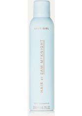 HAIR BY SAM MCKNIGHT - HAIR BY SAM McKNIGHT - Lazy Girl Dry Shampoo, 250 Ml – Trockenshampoo - one size - SHAMPOO