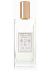 COQUI COQUI - Coqui Coqui - Rosas Frescas Linen Spray, 100 Ml – Wäschespray - one size - PARFUM