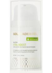 GOLDFADEN MD - Goldfaden MD - Vital Boost Moisturizer – 50 Ml – Feuchtigkeitscreme - one size - TAGESPFLEGE