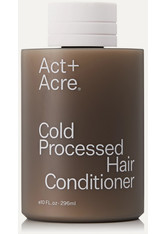 ACT + ACRE - Act + Acre - Cold Processed Hair Conditioner, 296 Ml – Conditioner - one size - CONDITIONER & KUR
