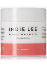 INDIE LEE - Indie Lee - Radiance Renewal Peel – 60 Peelingpads - one size - PEELING