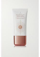 CHARLOTTE TILBURY - Charlotte Tilbury - Unisex Healthy Glow Tinted Moisturizer, 40 Ml – Getönte Feuchtigkeitscreme - one size - BB - CC CREAM