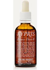 KYPRIS BEAUTY - Kypris Beauty - Beauty Elixir Ii – Healing Bouquet, 47 Ml – Gesichtsöl - one size - GESICHTSÖL