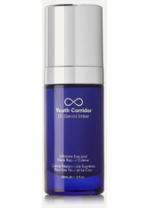 YOUTH CORRIDOR - Youth Corridor - Ultimate Eye And Neck Repair Crème, 30ml – Anti-aging-pflege - one size - AUGENCREME