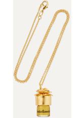 STRANGELOVE NYC - strangelove nyc - Perfume Oil Necklace – Lostinflowers, 1,25 Ml – Kette Mit Parfumöl - one size - PARFUM