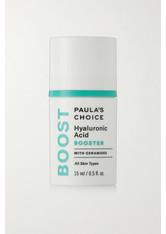 Paula's Choice - Hyaluronic Acid Booster, 15 Ml – Serum - one size