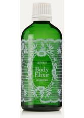 KYPRIS BEAUTY - Kypris Beauty - Body Elixir – Inflorescence, 100 Ml – Körperserum - one size - KÖRPERCREME & ÖLE
