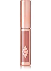 Charlotte Tilbury - Hollywood Lips Matte Contour Liquid Lipstick – Rising Star – Flüssiger Lippenstift - Pink - one size - CHARLOTTE TILBURY