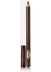 CHARLOTTE TILBURY - Charlotte Tilbury - The Classic Eye Powder Pencil – Sophia – Kajalstift - Bronze - one size - KAJAL