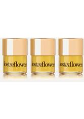 STRANGELOVE NYC - strangelove nyc - Perfume Oil Refills – Lostinflowers, 3 X 1,25 Ml – Nachfüllset Aus Parfumöl - one size - PARFUM