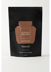 WELLECO - WelleCo - Nourishing Protein – Peruvian Chocolate, 300 G – Nahrungsergänzungsmittel - Braun - one size - ABNEHMEN
