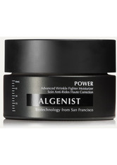 ALGENIST - Algenist - Power Advanced Wrinkle Fighter Moisturizer, 60 Ml – Feuchtigkeitscreme - one size - Tagespflege