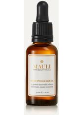 MAULI RITUALS - Mauli Rituals - Grow Strong Hair Oil, 30 Ml – Haaröl - one size - HAARÖL