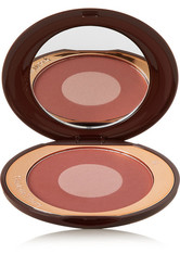 Charlotte Tilbury - Cheek To Chic Swish & Glow Blusher – Pillow Talk – Rouge - Pink - one size - CHARLOTTE TILBURY