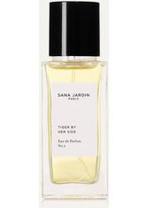 SANA JARDIN - Sana Jardin - Tiger By Her Side, 50 Ml – Eau De Parfum - one size - PARFUM