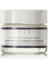 SOVERAL - SOVERAL - Forever Young Eye Balm, 15 ml – Augenbalsam - one size - AUGENCREME