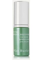 KAT BURKI - Kat Burki - Rose Hip Intense Recovery Eye Serum, 15 Ml – Serum - one size - AUGENCREME