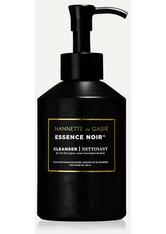 NANNETTE DE GASPÉ - Nannette de Gaspé - Art Of Noir – Essence Noir Cleanser, 200 Ml – Gesichtsreiniger - one size - CLEANSING
