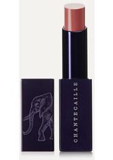 CHANTECAILLE - Chantecaille - Lip Veil – Honeypot – Lippenstift - Beige - one size - LIPPENSTIFT