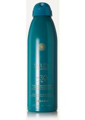 SOLEIL TOUJOURS - Soleil Toujours - Lsf 30 Sheer Sunscreen Mist, 177,4 Ml – Sonnenschutzspray - one size - SONNENCREME