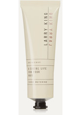 LARRY KING - Larry King - A Social Life For Your Hair Finishing Cream, 80 Ml – Styling-creme - one size - GEL & CREME