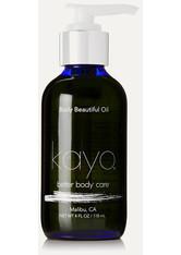 KAYO - Kayo - Body Beautiful Oil, 118 Ml – Körperöl - one size - KÖRPERCREME & ÖLE