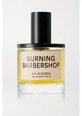 D.S. & DURGA - D.S. & Durga - Burning Barbershop, 50 Ml – Eau De Parfum - one size - PARFUM